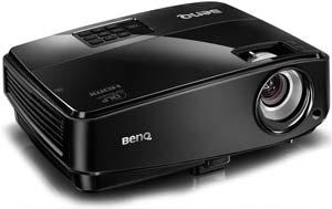 اجاره ویدئوپروژکتور BENQ MS502