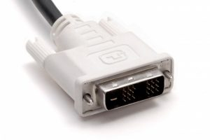 Cable-DVI