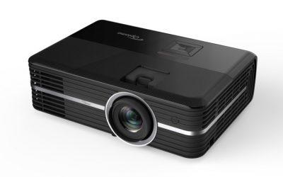 جدیدترین ویدئوپروژکتور Optoma UHD51A HDR 4K