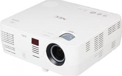 اجاره ویدئوپروژکتور NEC NP-VE281