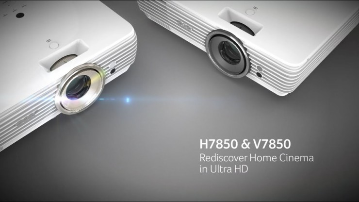 جدیدترین ویدئوپروژکتور های Acer